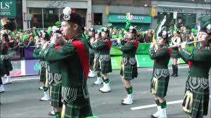 st patrick u0027s day parade dublin 2016 youtube