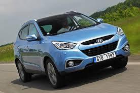2013 hyundai ix35 1 7 crdi diesel facelift first drive