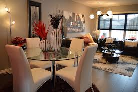 Living Dining Room Furniture How To Choose A Dining Table Home Decoration Style