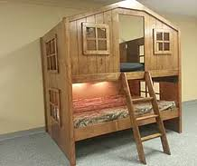 Bunk Bed Fort Bunk Beds And Loft Beds Wwbeds Custom Furniture