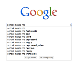 What Makes Me Me - school makes me mcleod dangerously irrelevant