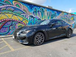 rcf lexus 2017 2017 lexus rc f muscle of the rising sun txgarage