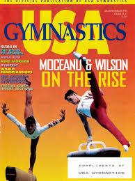 Winter Garden Gymnastics - usa gymnastics january february 1996 by usa gymnastics issuu