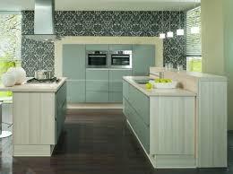 tapisserie cuisine papier peint deco cuisine