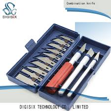 high quality wholesale packaging knives from china carving knife combination blade pcs luxury packaging handles china