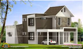 home design 3d 2015 august 2015 kerala home design and floor plans 2260 sq ft european
