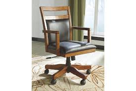 Lobink Home Office Desk Chair Ashley Furniture HomeStore - Ashley home office furniture