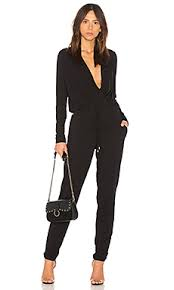 jumpsuits black find luxe black jumpsuits at revolve