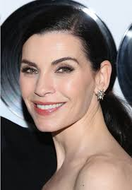 goodwife hair styles happy birthday julianna margulies see her best style moments