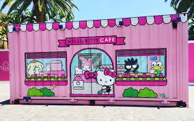 u0027s kitty cafe california travel leisure