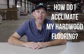 Does Laminate Flooring Have To Acclimate How Do I Acclimate My Hardwood Floors Reallycheapfloors Com Q U0026a