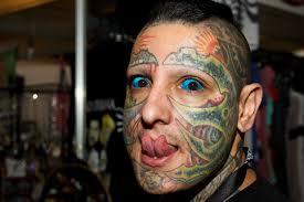 eyeball tattoos tattoo collections