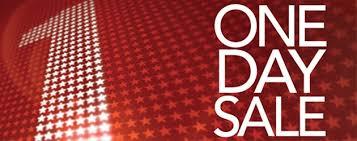 macy s one day sale picks july 13 14