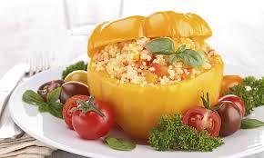 comment cuisiner les poivrons les poivrons légumes arlequins carrefour market