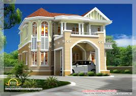 home gallery design in india 2650 sqfeet beautiful flat roof home design indian house plans