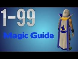 osrs 99 mage guide 2007 youtube