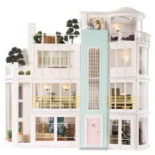 house kit e909 malibu beach house kit online dolls house superstore