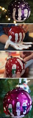 painted ornament pallina decorata a mano bellì