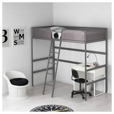 Ikea Bunk Bed Frame Tuffing Loft Bed Frame Ikea Pertaining To Loft Beds More Ideas To