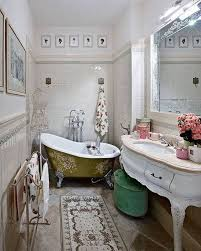 vintage small bathroom ideas vintage bathroom designs androidtak