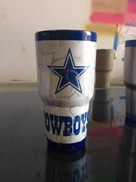 30oz dallas cowboys design lonestar concepts u0026 design