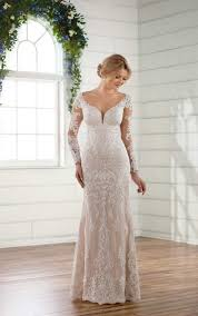 the shoulder wedding dresses wedding dresses gallery essense of australia