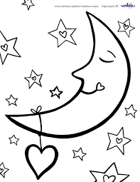 good night kids coloring pages coloring pages kids