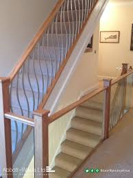Metal Landing Banister And Railing Best 25 Metal Spindles Ideas On Pinterest Spindles For Stairs