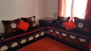 housse canapé marocain housse salon marocain moderne intérieur meubles