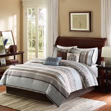 Comforter Sets Images Amazon Com Madison Park Princeton 7 Piece Comforter Set Queen