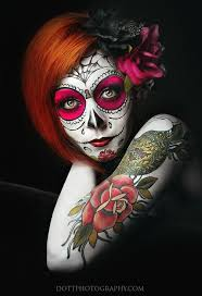 Halloween Makeup Dia De Los Muertos 49 Best Day Of The Dead Makeup Images On Pinterest Sugar Skulls