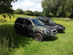 land rover freelander off road first offroad attempt landyzone land rover forum