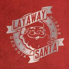Seeking Who Is Santa Layaway Santa Middle Seeking Donations Layaway Santa