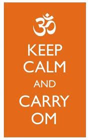 Keep Calm Know Your Meme - keep calm and carry om