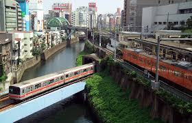 Tokyo Metro Route Map by Tokyo Metro Marunouchi Line Simple English Wikipedia The Free