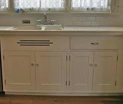 Flush Inset Kitchen Cabinets Reveals