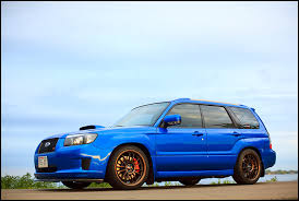 subaru forester lowered subaru forester sports