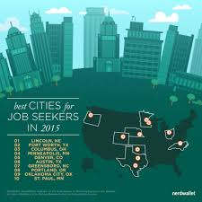 Lowest Rents In Usa by Best Cities For Job Seekers In 2015