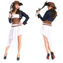 Viking Halloween Costume Women Popular Female Pirate Buy Cheap Female Pirate Lots
