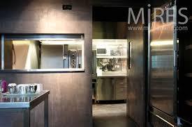 cuisine passe plat carrelage salon salle a manger 9 cuisine m233tal passe plat