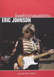 Home Theater Stores Austin Tx Amazon Com Eric Johnson Live From Austin Tx Eric Johnson