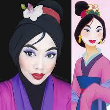 Halloween Makeup Comic Cartoon Inspired Makeup From Instagram Popsugar Beauty