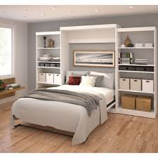 pur by bestar queen wall bed kit murphy beds pinterest wall