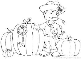coloring pages fall printable free fall coloring pages printable autumn coloring pages with