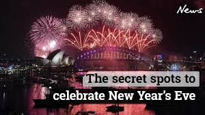 new year s in brisbane the best places to fireworks