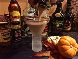 pumpkin martini recipe pumpkin pie spice vanilla vodka martini travels with mai tai tom