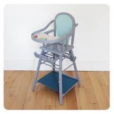 chaise cinema enfant mobilier vintage