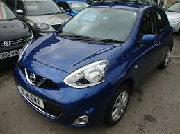 nissan micra petrol mileage used nissan micra cars for sale in leeds west yorkshire motors