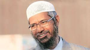 Seeking Malaysia Controversial Islamic Preacher Zakir Naik Is Seeking Citizenship