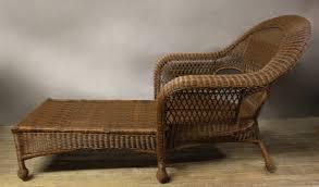 Wicker Lounge Chair Design Ideas Resin Wicker Chaise Lounge Attractive Wonderful Charleston Outdoor